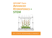 OPCOM Farm Advanced Hydroponics