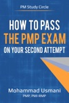 How To Pass The PMP Exam On Your Second Attempt
