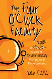 The Four O'Clock Faculty book