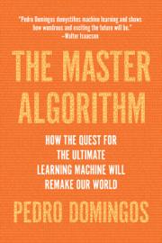 The Master Algorithm book