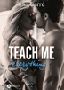 Mia Carre - Teach Me Everything - 2 artwork
