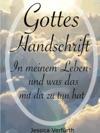 Gottes Handschrift In Meinem Leben-