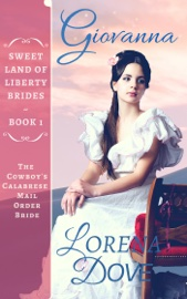 Giovanna: The Cowboy's Calabrese Mail Order Bride book summary