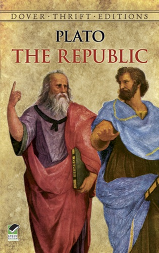 an explanation of justice in the book republic by plato Book 1 previews the rest of the republicin terms of mythos, socrates has descended into hades to do battle for justice in terms of logos, he has argued the proper conception of justice.