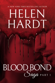Blood Bond: 1 - Helen Hardt book summary