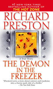 The Demon in the Freezer ebook