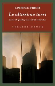 Le altissime torri Libro Cover