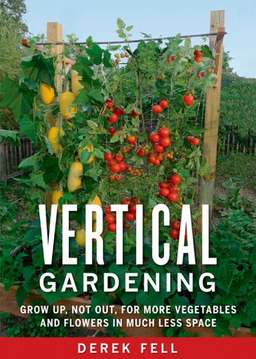 Vertical Gardening - Derek Fell