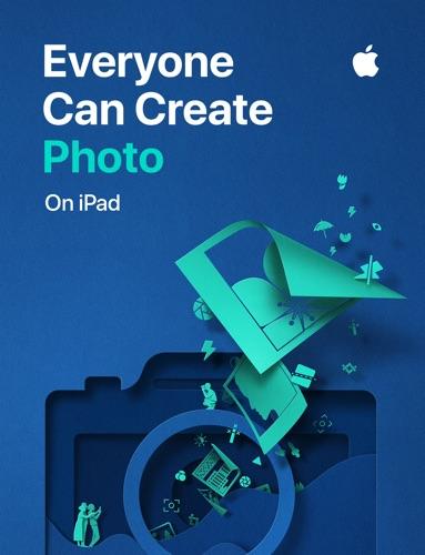 Everyone Can Create: Photo - Apple Education - Apple Education