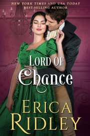 Lord of Chance - Erica Ridley book summary