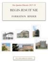 Regis Jesuit Nie Formation Binder