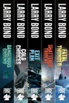 The Jerry Mitchell Series