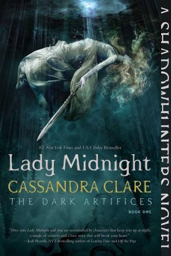Cassandra Clare - Lady Midnight