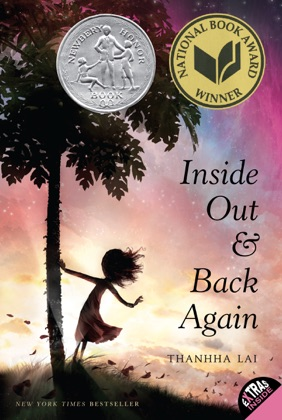 Inside Out and Back Again image