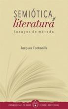 Semiótica Y Literatura