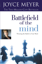 Battlefield of the Mind book