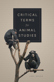 Critical Terms for Animal Studies book