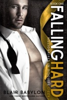 Falling Hard, (Billionaires in Disguise: Lizzy #1)