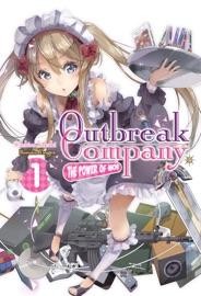 Outbreak Company Volume 1