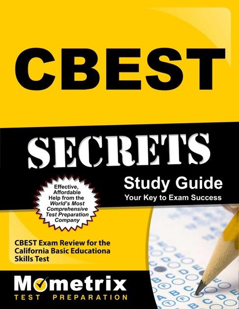 Free CBEST Practice Test (updated 2019) - CBEST Test Prep