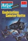 Atlan 144 Endstation Geisterflotte