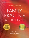 Family Practice Guidelines Fourth Edition Book  App