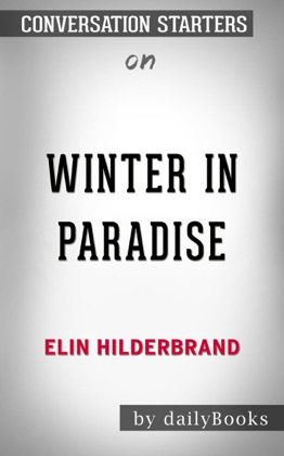 Winter in Paradise by Elin Hilderbrand: Conversation Starters image