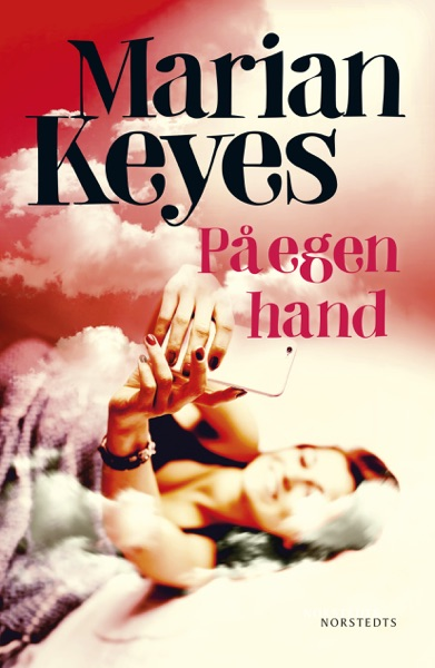 På egen hand - Marian Keyes book cover