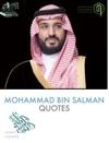 Mohammad Bin Salman Quotes