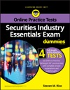 Securities Industry Essentials Exam For Dummies With Online Practice