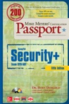 Mike Meyers CompTIA Security Certification Passport Fifth Edition  Exam SY0-501