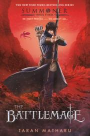 The Battlemage book