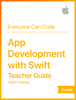 Apple Education - App Development with Swift artwork
