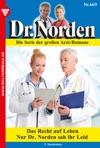 Dr Norden 669 - Arztroman