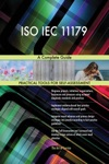ISO IEC 11179 A Complete Guide