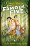 Famous Five Five Go Adventuring Again