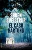 Søren Sveistrup - El caso Hartung portada