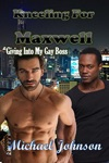 Kneeling For Maxwell Giving Into My Gay Boss