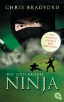 Chris Bradford - Ninja - Der erste Krieger artwork