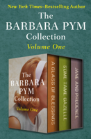 The Barbara Pym Collection Volume One ebook Download