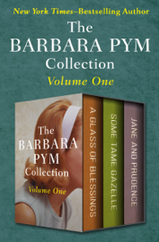 The Barbara Pym Collection Volume One PDF Download