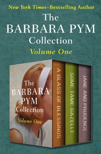 The Barbara Pym Collection Volume One E-Book Download