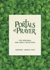 Portals Of Prayer Jan-Mar 2019