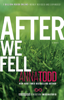 Anna Todd - After We Fell artwork