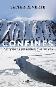 Confines Book Cover