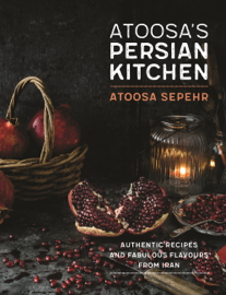 From a Persian Kitchen