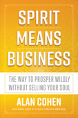 Spirit Means Business Book Cover