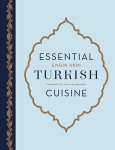 Essential Turkish Cuisine Copertina del libro