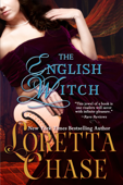 The English Witch Book Cover