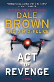 Act of Revenge PDF Download